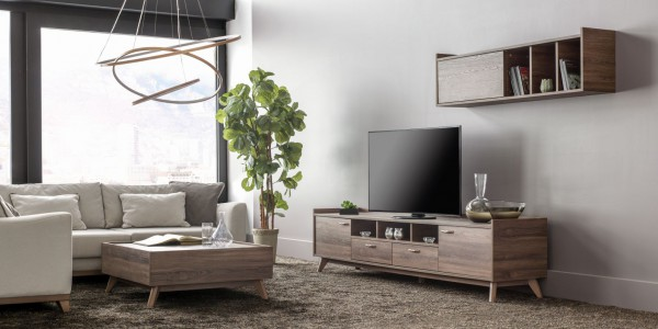 Astoria Coffee & Tv Tables